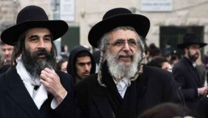 متحدثي اللغة العبرية