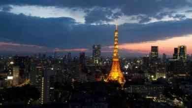 Photo of معلومات عن طوكيو .. تعرف على المدينة الأكثر إزدحاما ..