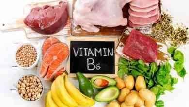 Photo of اعراض نقص فيتامين ب6 .. فيتامين هام للصحة النفسية ..