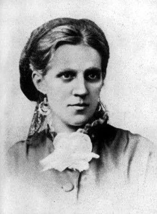 زوجة دوستويفسكي
