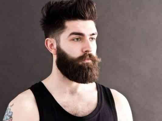 طريقة فرد الشعر للرجال بالبيت