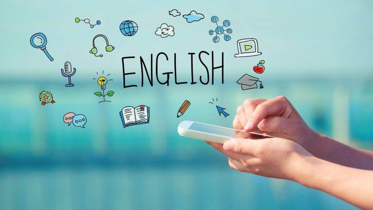 مصطلحات اللغة الانجليزية