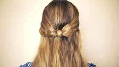 كيفية تطويل الشعر بسرعة للأطفال