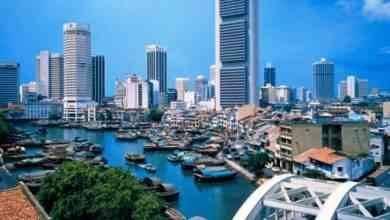 صورة معلومات عن سنغافورة .. تعرف على هذه الدولة الصغيرة