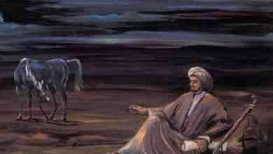 Photo of سيرة ذاتية عن الشاعر جميل بثينة .. تعرف علي مصدر شهرته وأجمل قصائده في حب بثينة