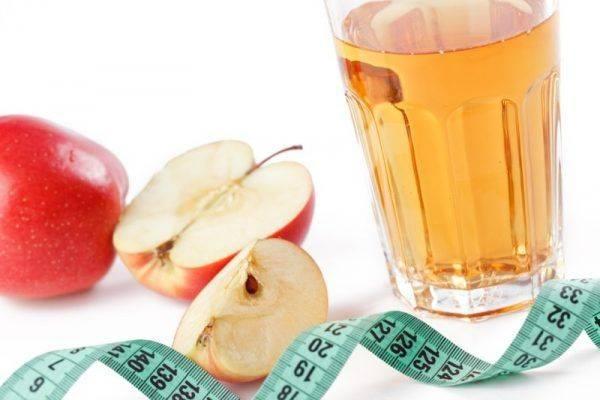 كيف استعمل خل التفاح للريجيم ؟