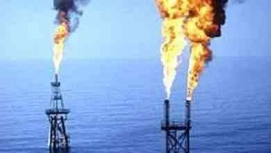 صورة كيف يتكون الغاز الطبيعي .. الغاز الطبيعى من أهم مصادر الطاقة ..