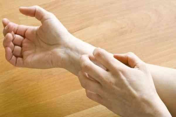 أعراض نقص البوتاسيوم و المغنيسيوم