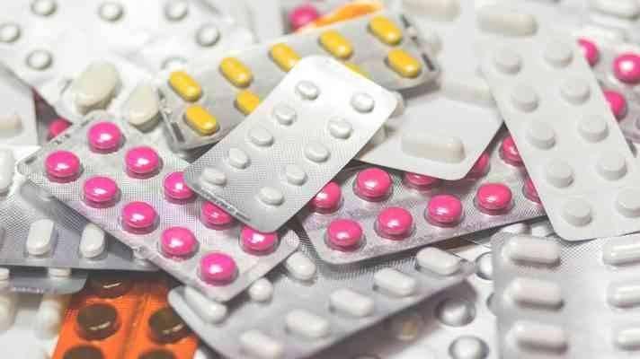أدوية ضد البكتريا