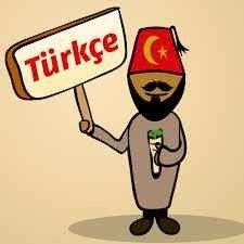 أمثال شائعة باللغة التركية