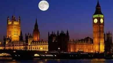 Photo of معلومات عن لندن .. تعرف أكثر على مدينة الضباب ..