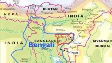 صورة معلومات عن اللغة البنغالية .. تعرف على اللغة البنغاليةنشأتها وتاريخها والدول التى تتحدث بها