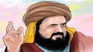 Photo of سيرة ذاتية عن الشاعر الفرذدق .. تعرف علي نشأته وحياته وأبرز قصائده في المديح