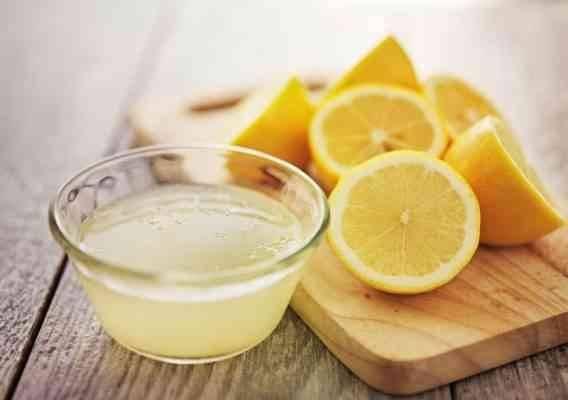 وصفة الكمون والليمون للتخسيس