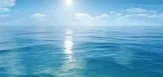 أقوال مأثورة عن البحر