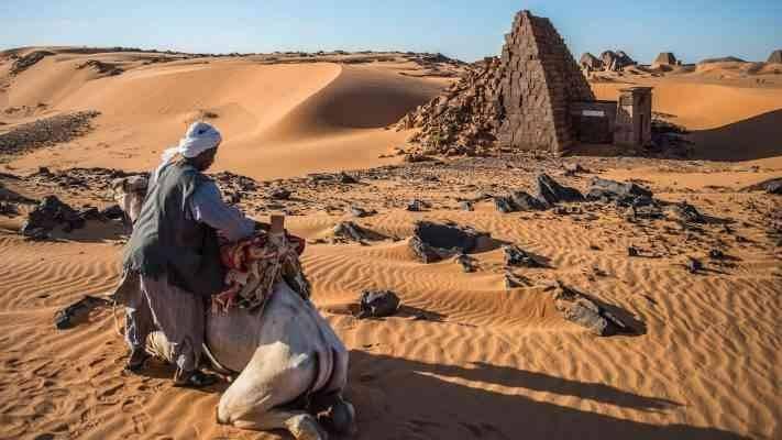 معلومات عن السودان