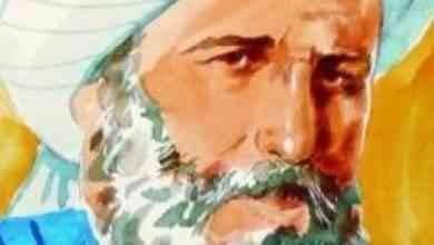 صورة سيرة ذاتية عن سيبويه .. سيبويه إمام النحاه وأعظم اللغويين على مر العصور
