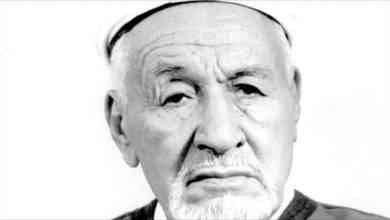 صورة سيرة ذاتية عن الأديب البشير الإبراهيمي .. تعرف على أشهر مؤلفاته وأقواله