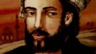 Photo of سيرة ذاتية عن الشاعر أبو نواس .. شاعر الخمر كيف نشأ ؟ وأبرز أعماله الأدبية