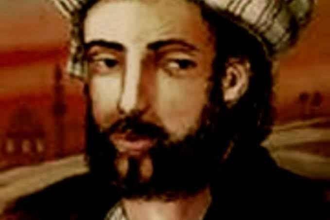 سيرة ذاتية عن الشاعر أبو نواس
