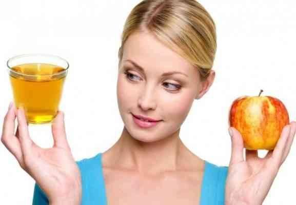 أضرار وفوائد خل التفاح للتخسيس