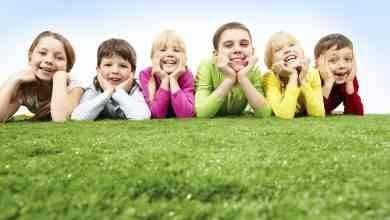 صورة أقوال مأثورة عن الأطفال