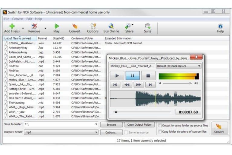 أفضل برنامج لتسجيل الصوت وإضافة مؤثرات للأندوريد
