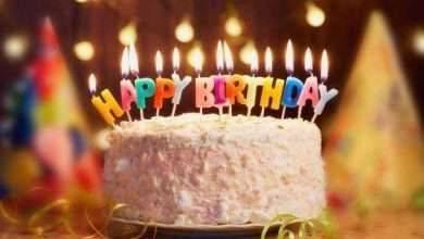Photo of أفكار لأعياد الميلاد… إليك 17 فكرة رائعة للإحتفال بأعياد ميلاد كل أفراد عائلتك أو أصدقاءك