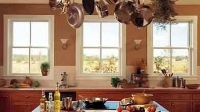Photo of أفكار لشباك الطبخ… إليك 10 أفكار مهمة للإهتمام بشباك المطبخ