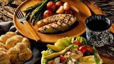 Photo of أفكار للعشاء… تعرف معنا على 19 فكرة لوجبات عشاء لذيذة