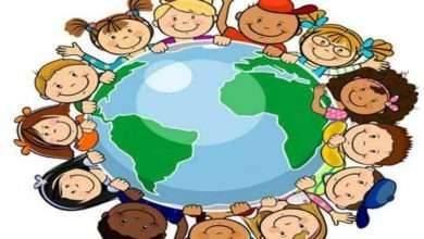 Photo of أفكار لليوم العالمي للطفل… 11 فكرة يمكنك تنفيذها للإحتفال باليوم العالمي للطفل