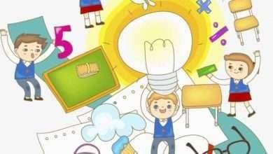 Photo of أفكار لنشاط الرياضيات… إليك 11 فكرة مبتكرة لتسهيل مادة الرياضيات على الطلاب