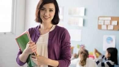 Photo of أفكار ليوم المعلم… إليك 9 أفكار رائعة للإحتفال باليوم العالمي للمعلم