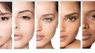Photo of ألوان البشرة وأسمائها بالعربي والإنجليزي.. تعرف على ألوان البشرة وأسمائها