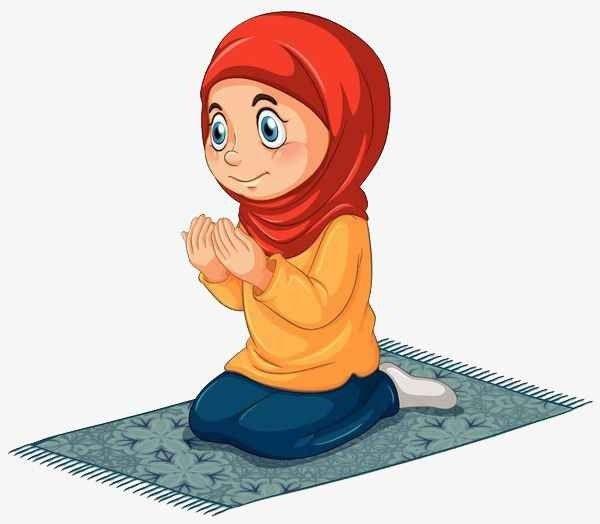 قصص للأطفال عن أهمية الصلاة