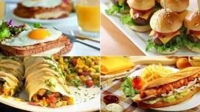 Photo of أفكار لسندوتشات الفطار.. إليك 10 أفكار لذيذة لسندوتشات الفطار