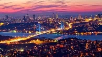 Photo of أفضل وقت لزيارة تركيا.. تعرف على أفضل أوقات لزيارة تركيا
