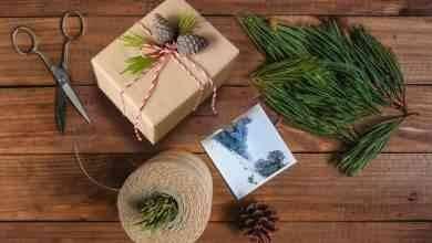 Photo of أفكار لتغليف الهدايا .. 15 فكرة رائعة لتغليف الهدايا تعرف عليها