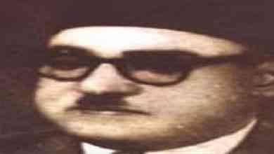 صورة سيرة ذاتية عن أحمد حسن الزيات رجل النهضة الثقافية فى العالم العربى