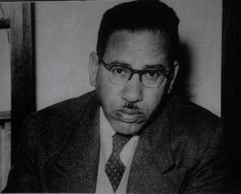 سيرة ذاتية عن علي أحمد باكثير