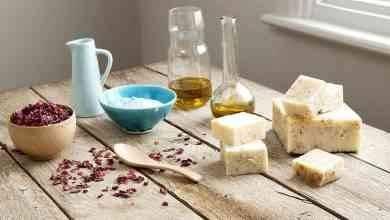 Photo of طريقة عمل صابون للبشرة الجافة . أفضل وصفات الصابون للبشرة الجافة تعرف عليها