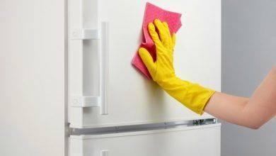 Photo of طريقة تنظيف الثلاجة .. تعلم كيف يتم تنظيف وتطهير ثلاجتك بكل سهولة في البيت وبدون مساعدة