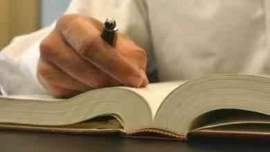Photo of افكار لكتابة كتاب .. اذا كنت لاتعرف من أين تبدأ ..