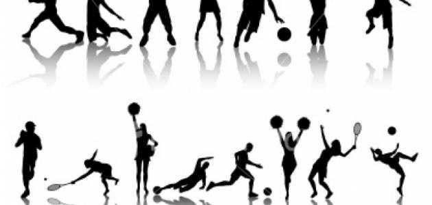افكار لنشاط الرياضة