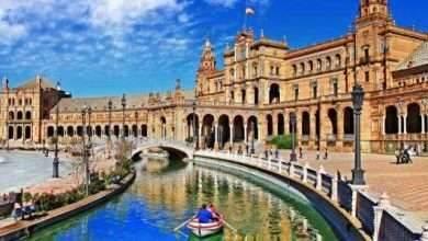 Photo of افضل وقت لزيارة اسبانيا .. تعرف معنا على الأوقات الملائمة للزيارة