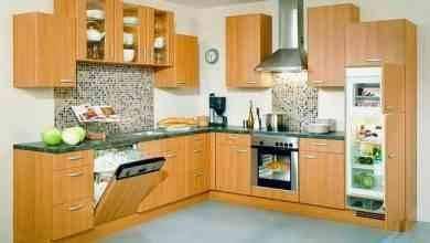 Photo of أفكار لترتيب المطبخ .. 10 أفكار ذكية لتنظيم مطبخك تعرفي عليها .
