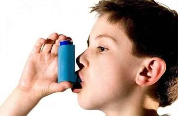 علاج الكتمة عند الأطفال ..