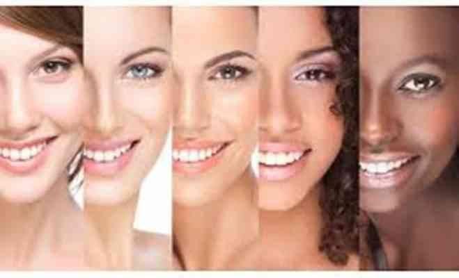 ما هي ألوان البشرة - ألوان البشرة وأسمائها بالعربي والإنجليزي