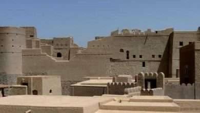 Photo of السياحة في واحة بهلاء .. بهلاء أجمل الواحات فى سلطنة عمان ..