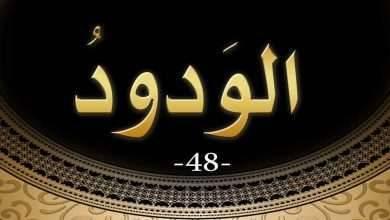 Photo of معنى اسم الله الودود .. إليك معانى اسم الله ودود ..